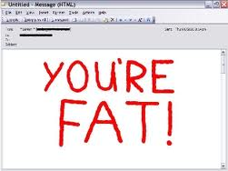 You're Fat