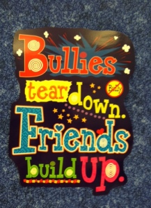 Bully poster 1